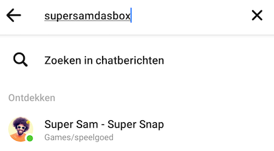 supersamdasbox