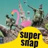 Super Snap Large  (max. 40 personnen)