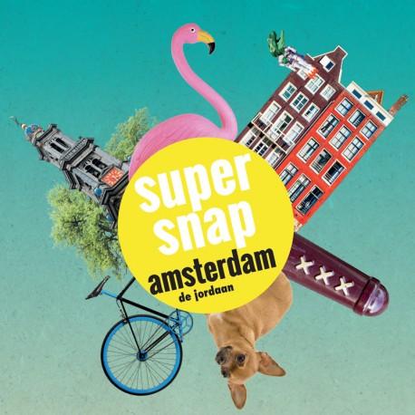 Amsterdam Medium (max. 20 personen)