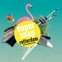 Rotterdam Medium (max. 20 personen)