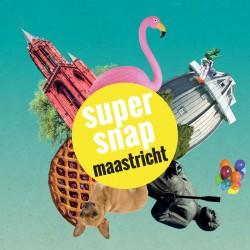 Maastricht Medium (max. 20 personen)