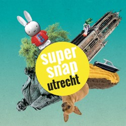 Utrecht Medium (max. 20 personen)