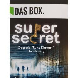 Super Secret spelcode