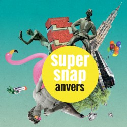 Super Snap Anvers