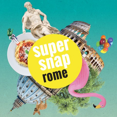 Super Snap Rome (version française)