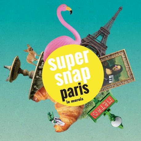 Super Snap Paris