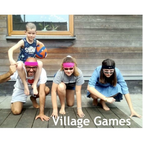 Village Game